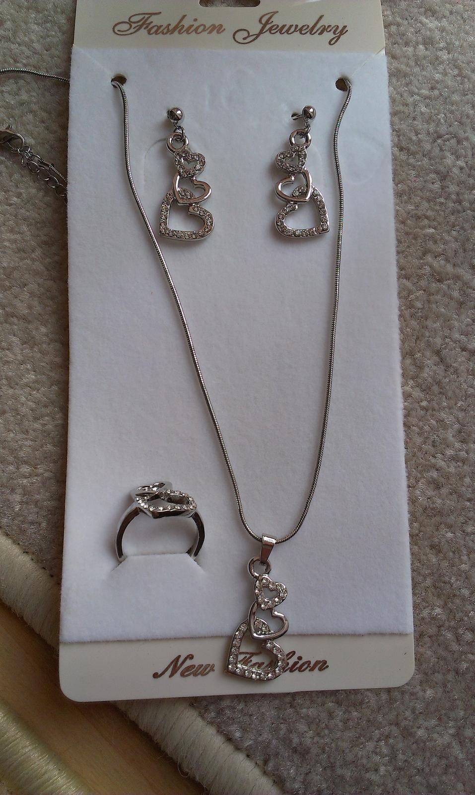 Set šperků - Obrázek č. 4