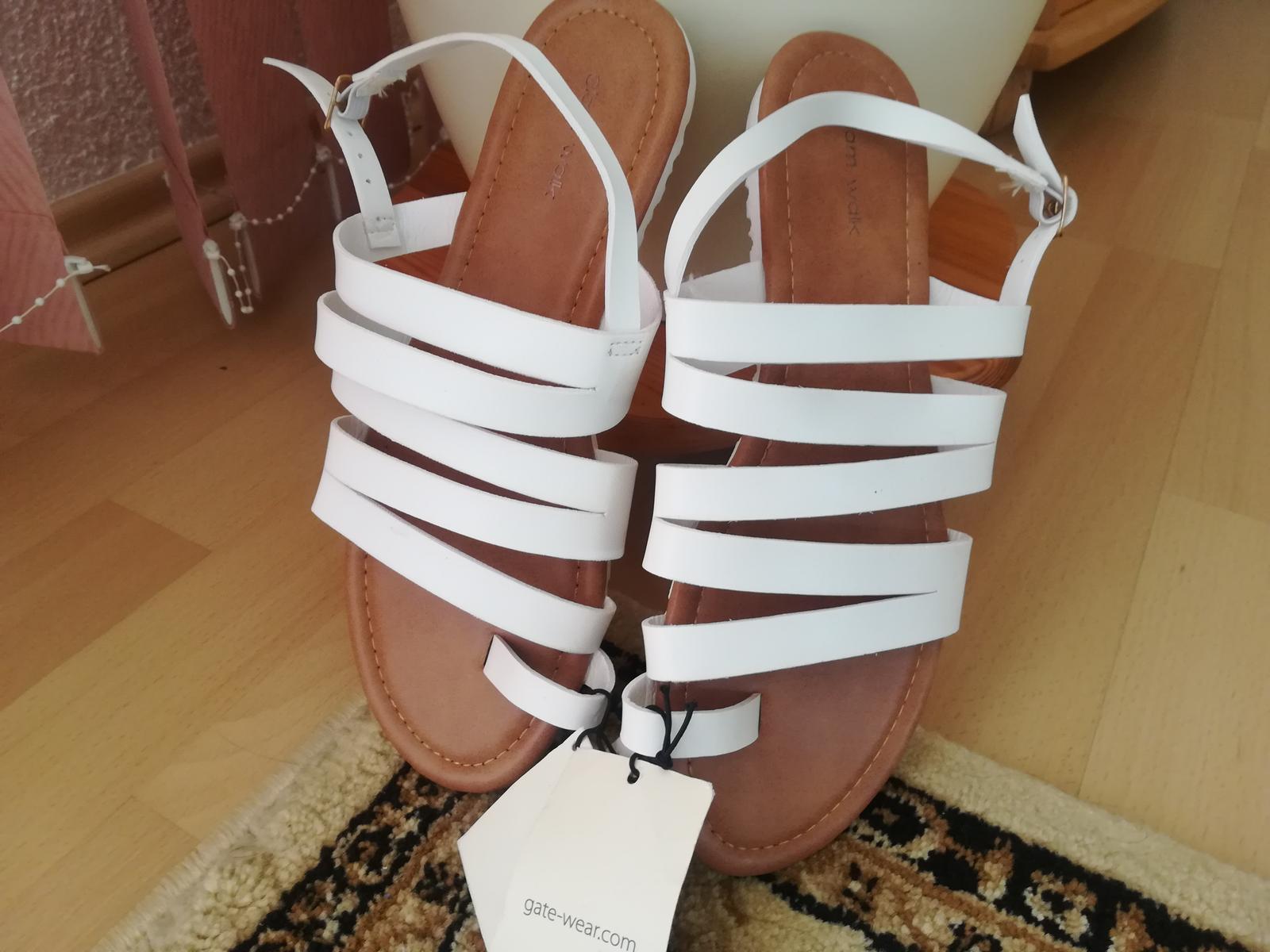 Sandálky  - Obrázek č. 2