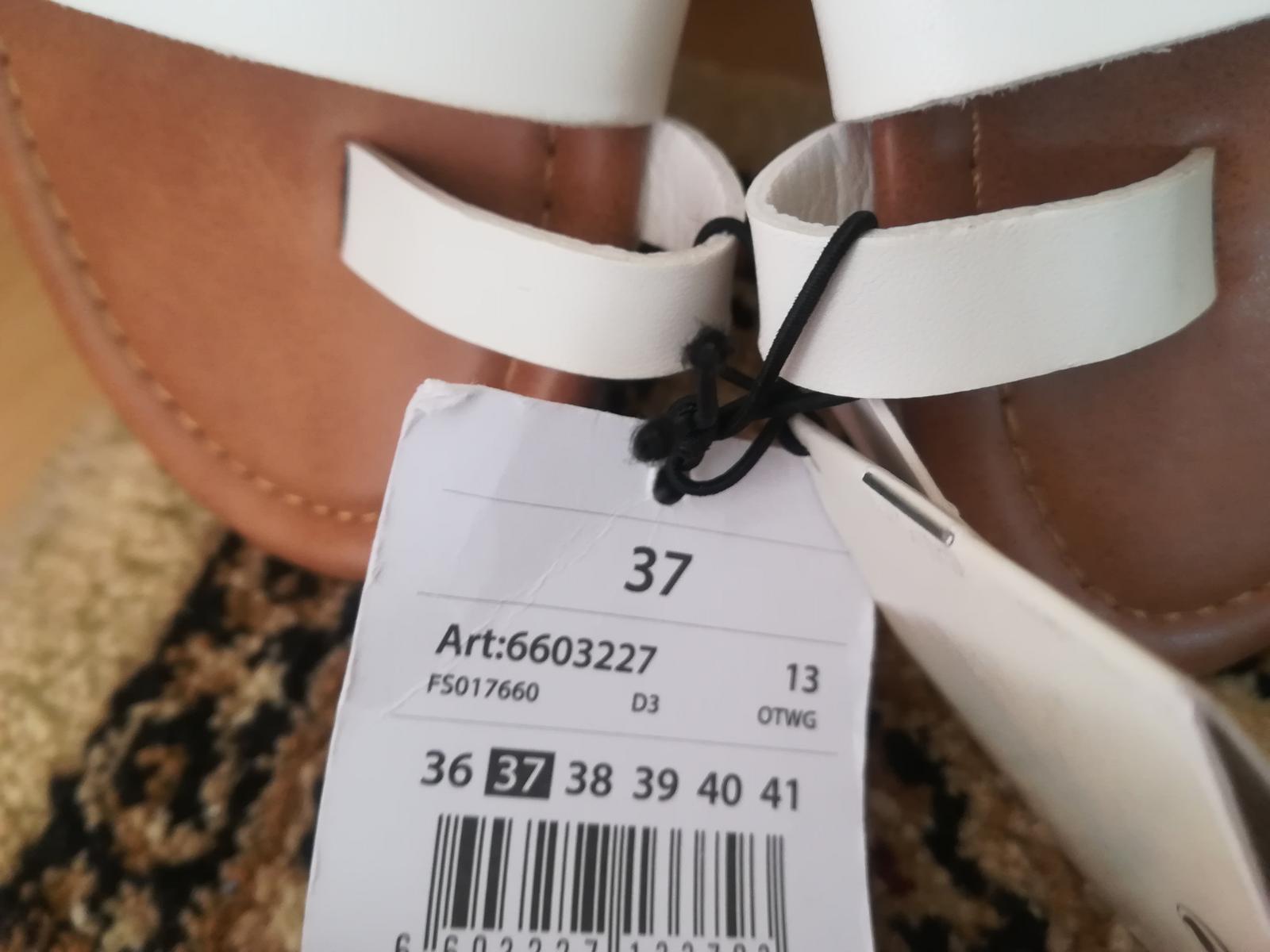 Sandálky  - Obrázek č. 3