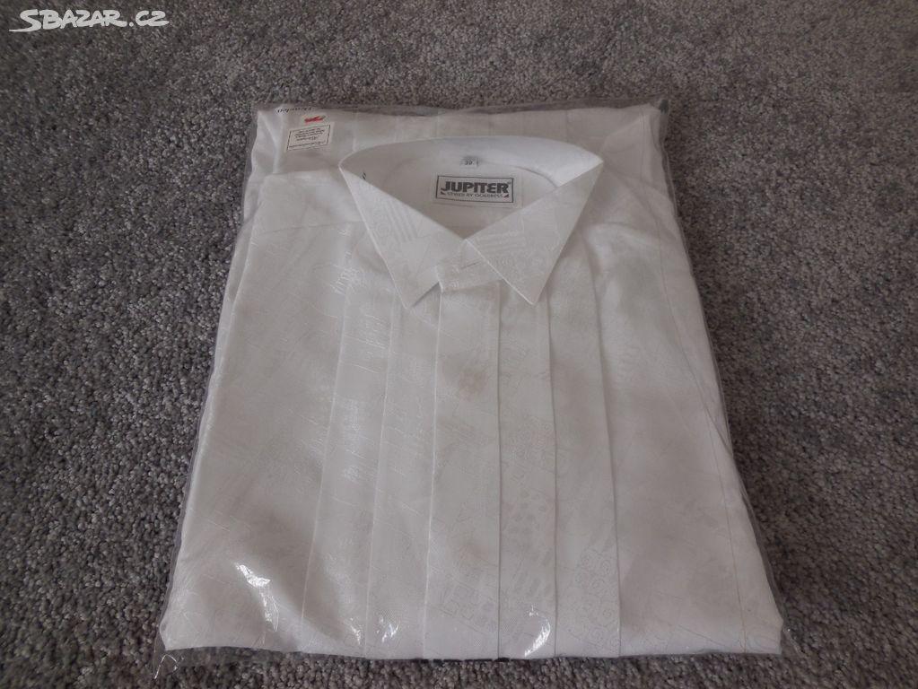 Svatební košile S - Obrázek č. 1