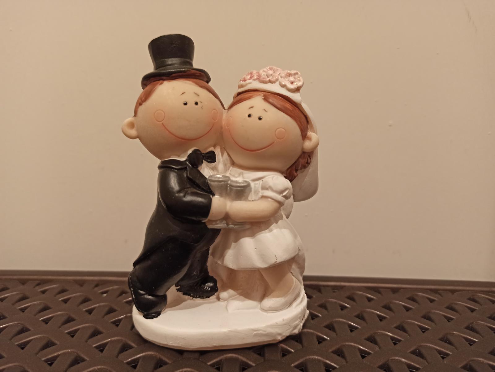 figurka na dort - Obrázek č. 1