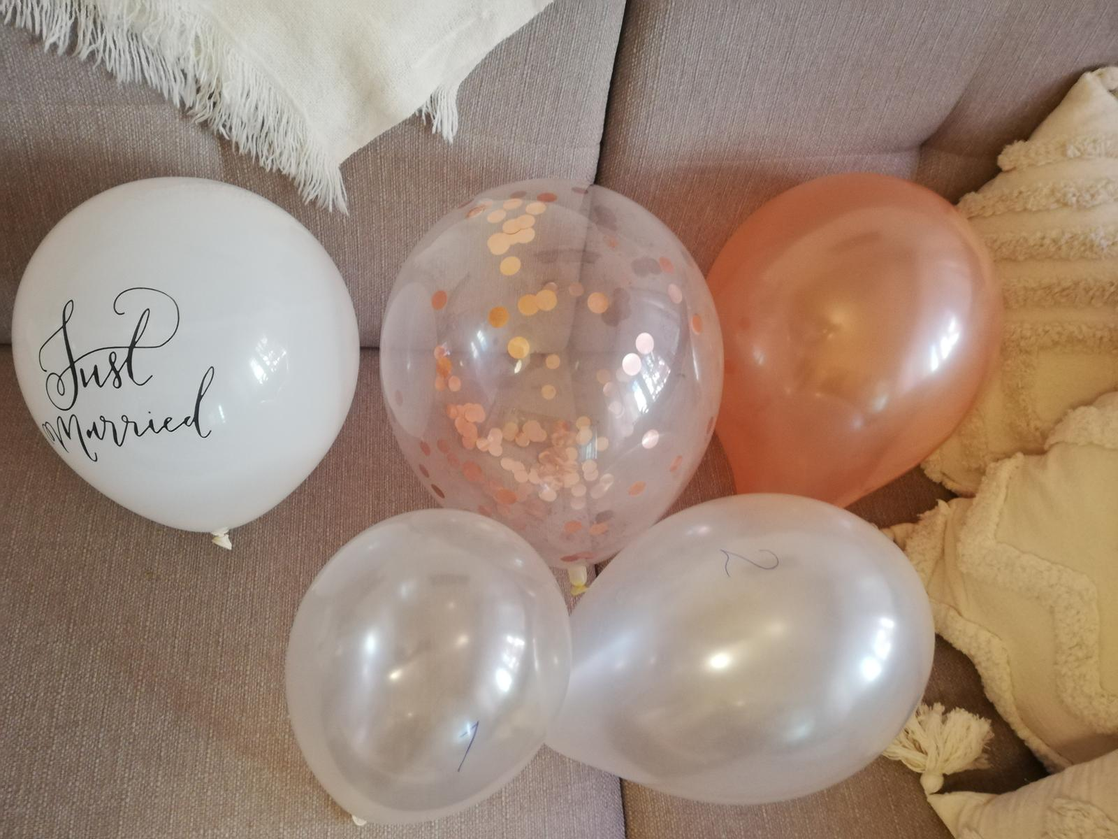 Balóny - Obrázek č. 1