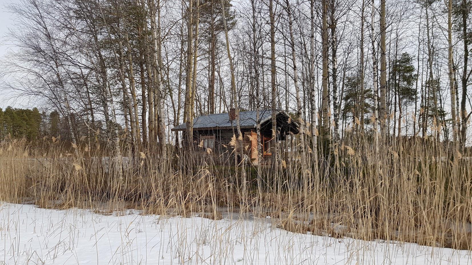 Saarimökki - Obrázek č. 9