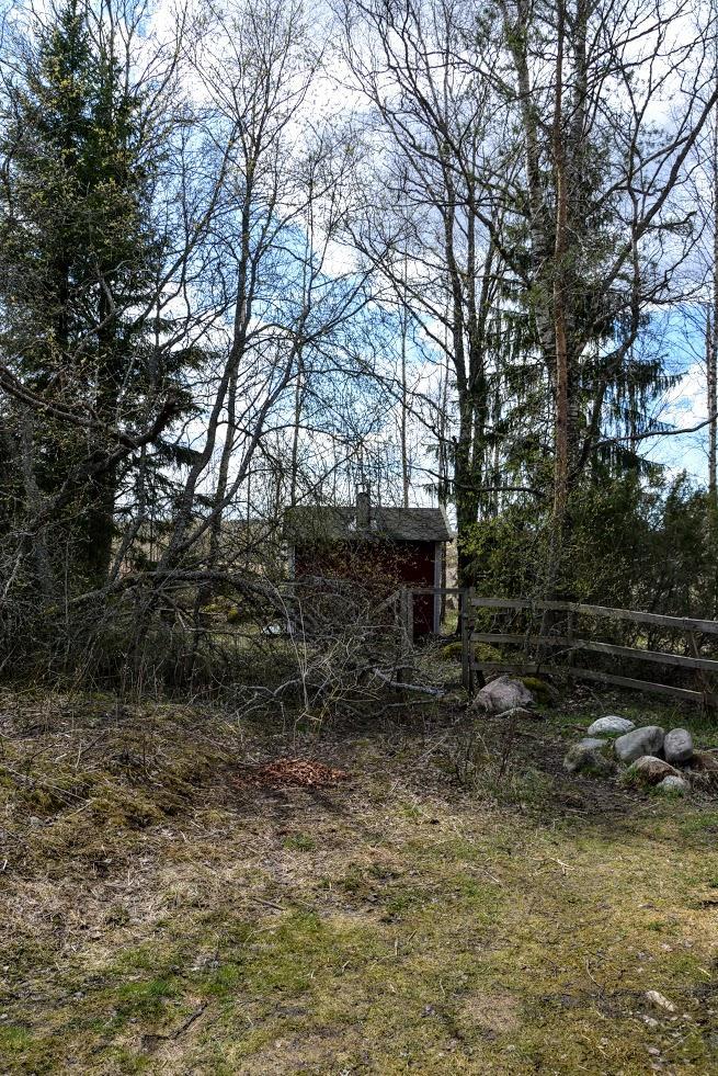Punainen Talo - Sauna