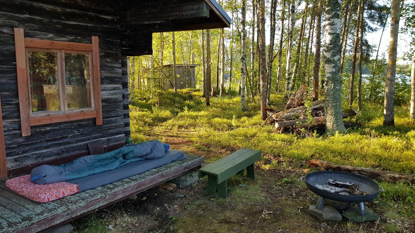 Saarimökki - Obrázek č. 44