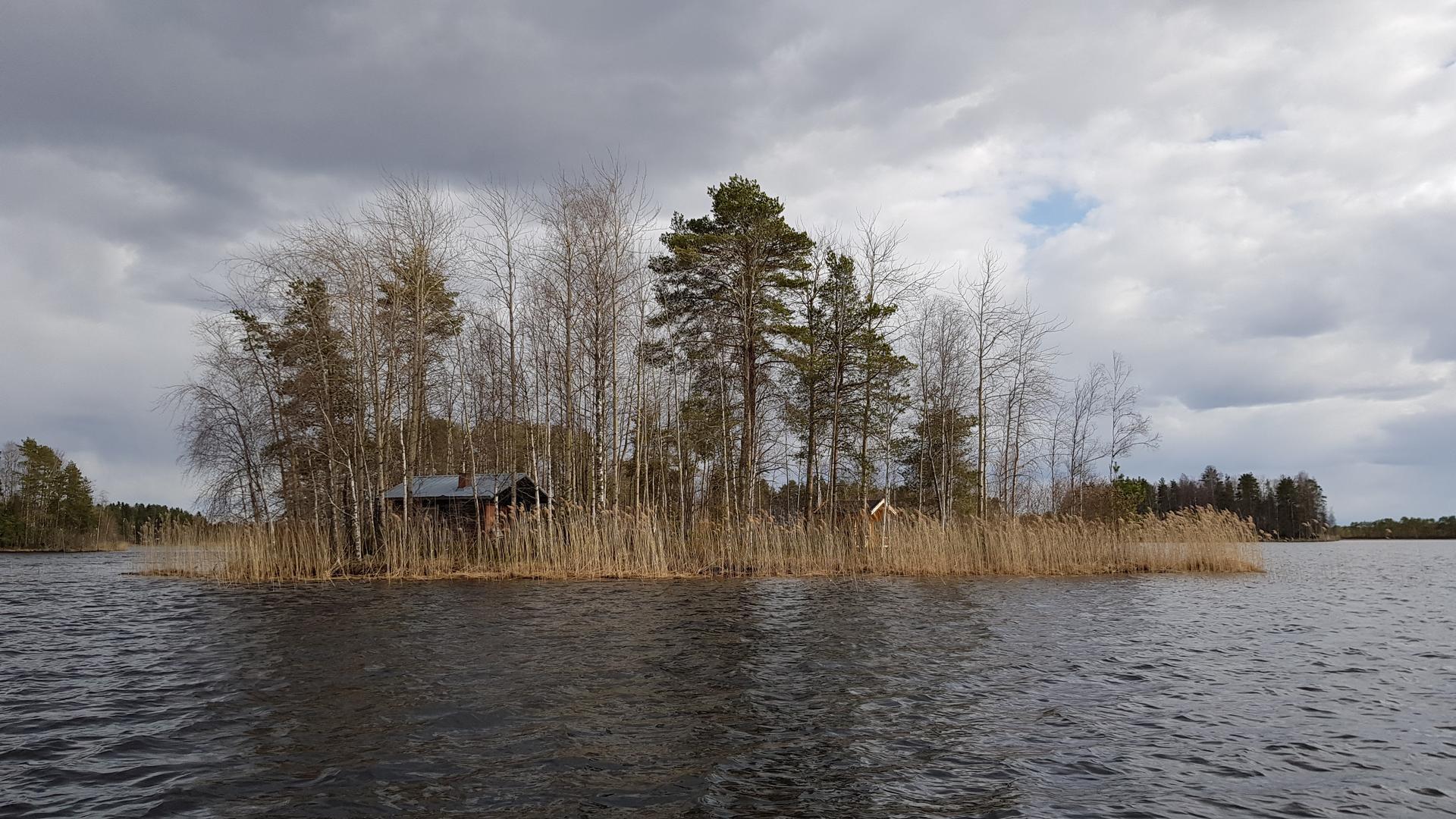 Saarimökki - Obrázek č. 135