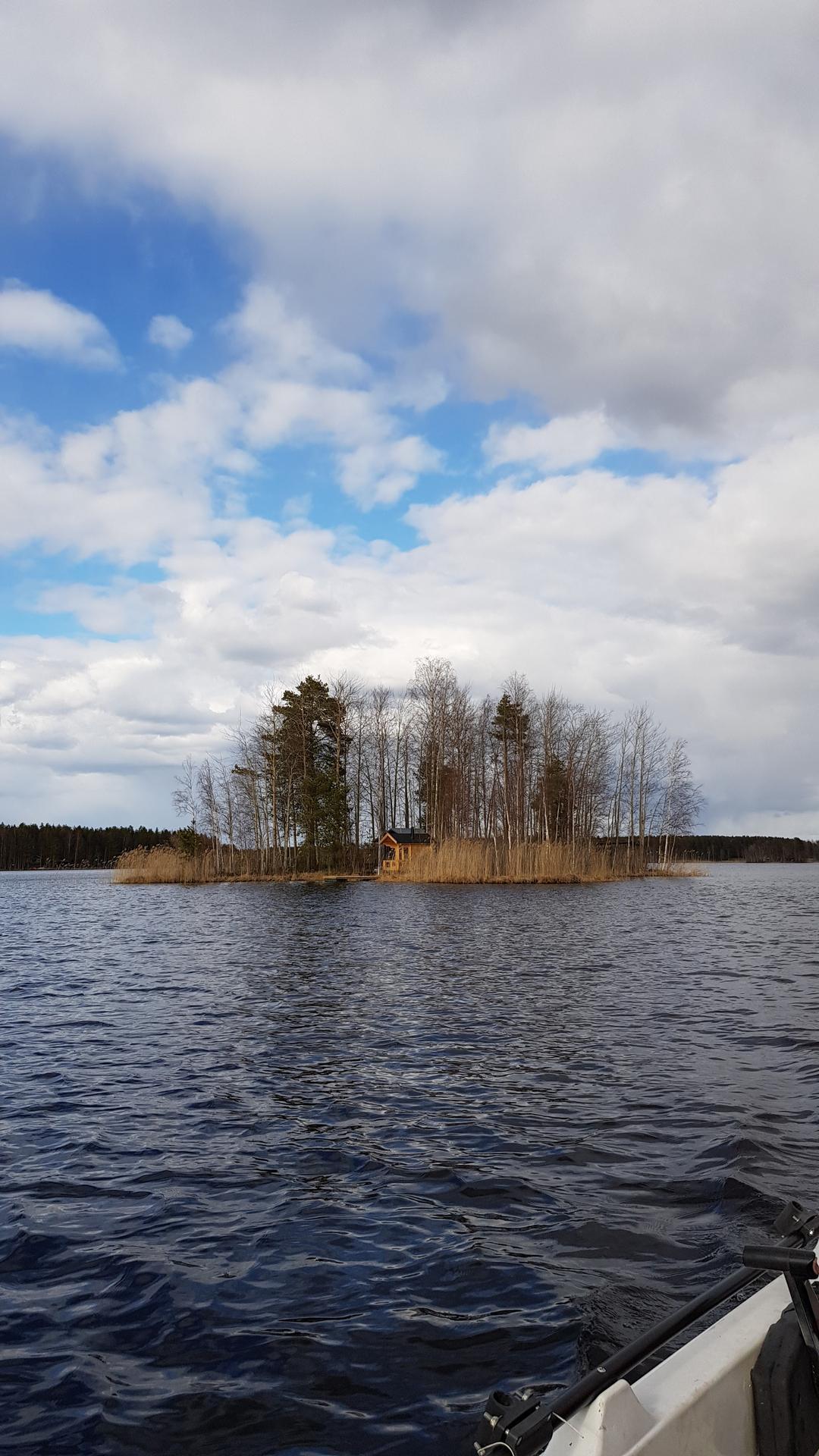Saarimökki - Obrázek č. 134