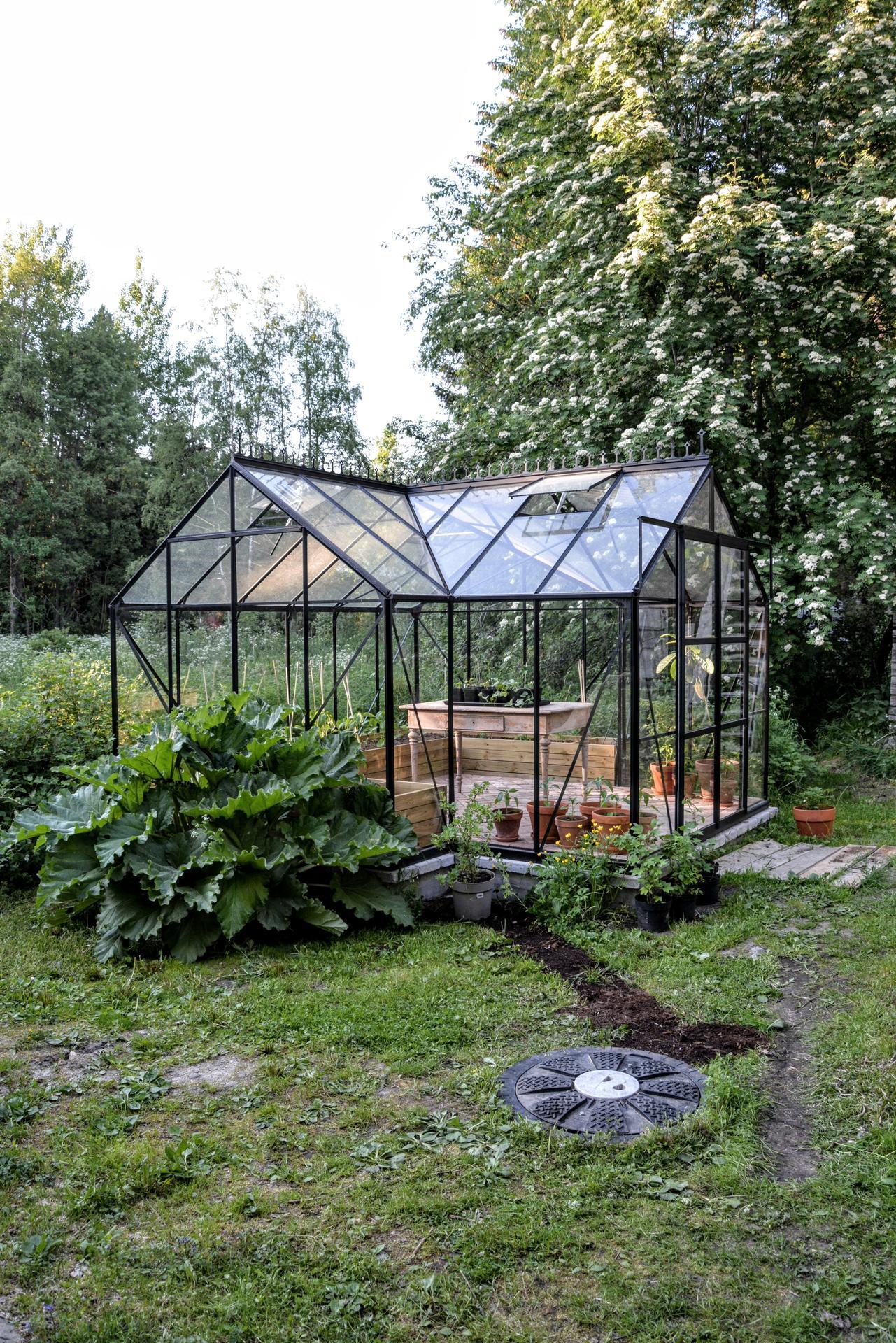 O zahradě - Obrázek č. 1