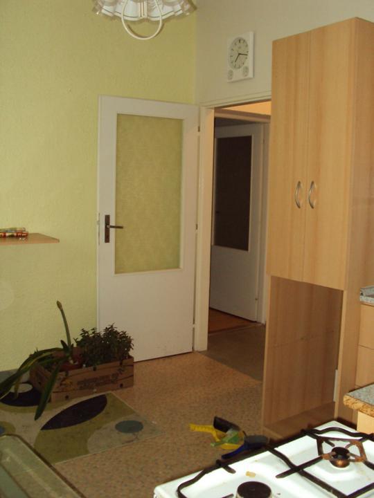 Starý byt - Obrázek č. 3