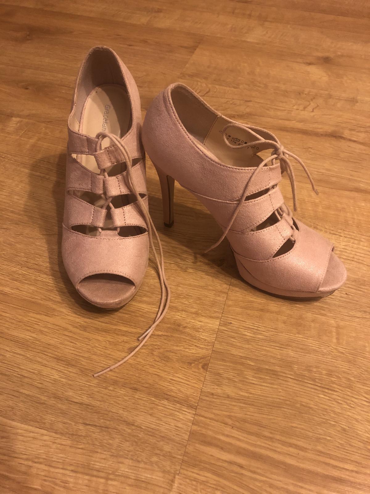 sandálky - Obrázok č. 2
