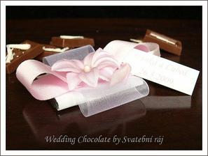 to je ta prava svatebni cokoladna:-)