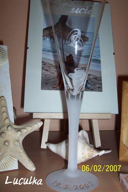 Naše sny..... - A toto sú naše čaše....