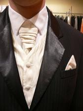 kravata...