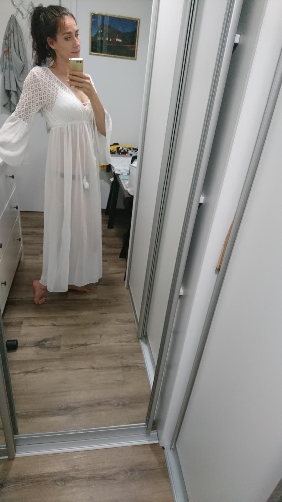 Prodám šaty - Obrázek č. 4