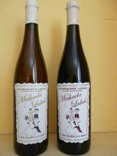naše svatební víno