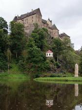 u hradu jistě pořídíme nějaké pěkné fotečky