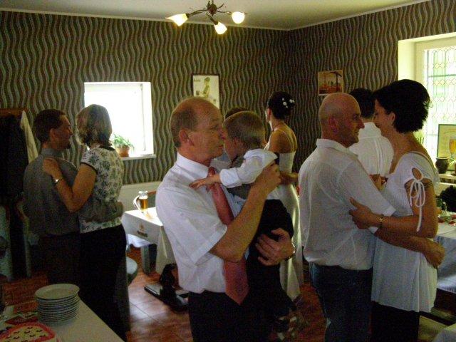 Soňa{{_AND_}}Jirka - tančili prostě všichni