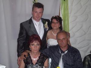 Ja s rodičmi