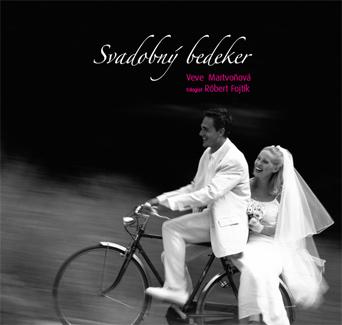 Andrejka a Peťko - Svadobný bedeker - už je doma