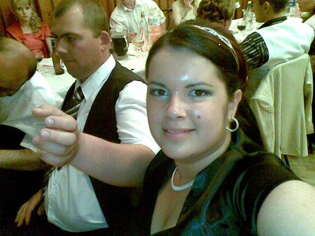Janka a Mirko - prípravy - tu sme spolu na svadbičke