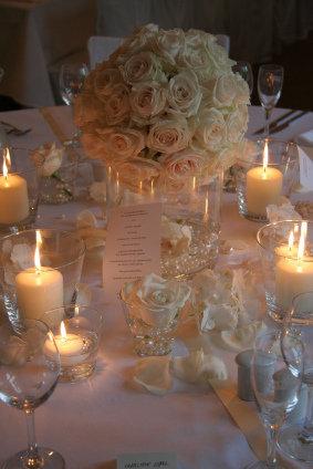 Vyzdoba a svadobna torta - Obrázok č. 2