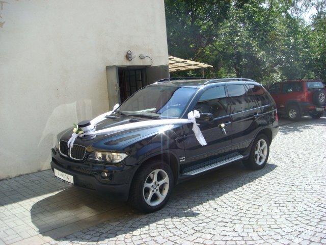 Inspirace - takhle si představuji auto ženicha.... děkuji za inspiraci Bambině007 :-)