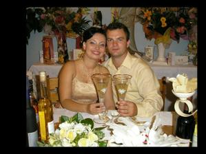 koniec svadby a zaciatok spolocneho zivota