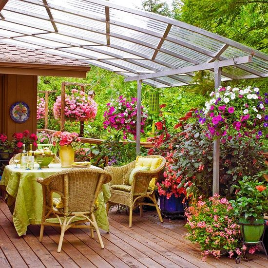 Kouzelná zahrada - Obrázek č. 32