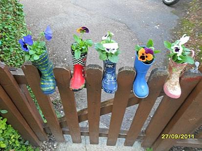 Kouzelná zahrada - Obrázek č. 23