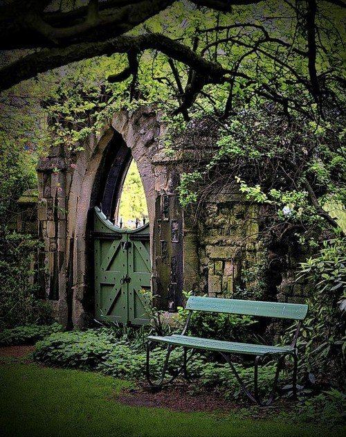Kouzelná zahrada - Obrázek č. 54