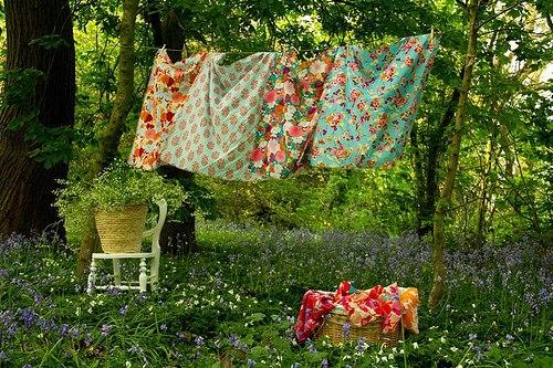 Kouzelná zahrada - Obrázek č. 55