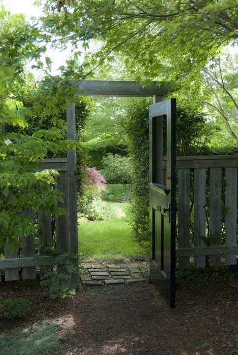 Kouzelná zahrada - Obrázek č. 56