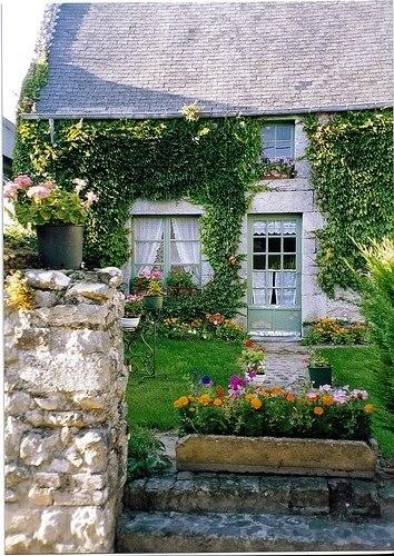 Kouzelná zahrada - Obrázek č. 63