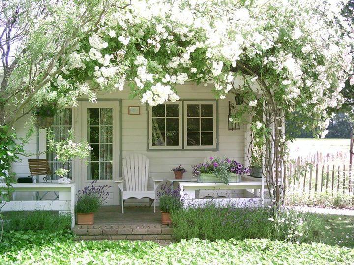 Kouzelná zahrada - Obrázek č. 64