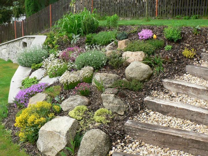 Kouzelná zahrada - Obrázek č. 83