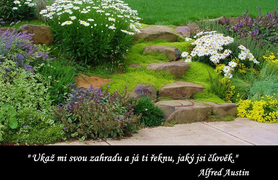 Kouzelná zahrada - Obrázek č. 89