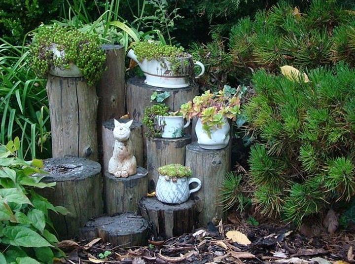 Kouzelná zahrada - Obrázek č. 1