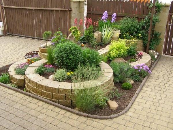 Kouzelná zahrada - Obrázek č. 99