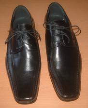 topánky mojej lásky