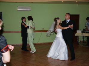 a tanec s ocinom