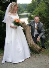 Romantika u vody - profi foto