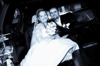 Naša svadba 30.05.2009