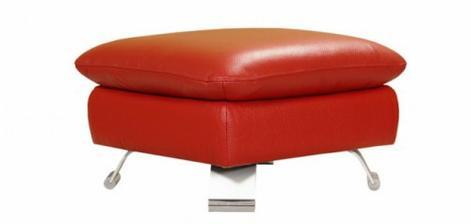 Red - taburet