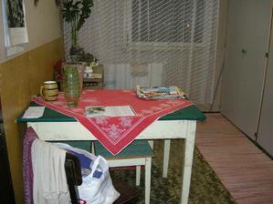 nasa kuchyna pred vynovenim