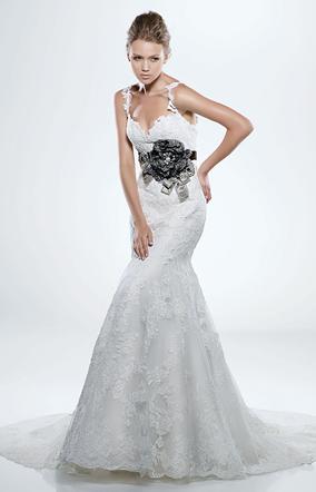 Wedding dresses - Enzoani - Diana