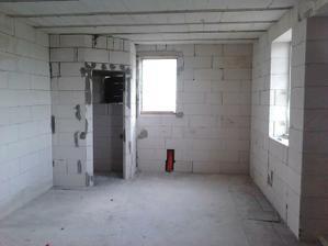 kuchyna a komora