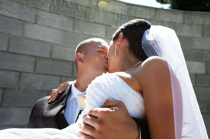 Mirka{{_AND_}}Martin - Prvý manželský božtek :-D