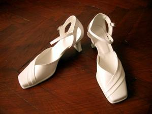 boty nevesty