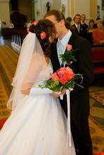 Prvá novomanželská.