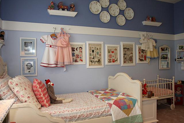 Dětský pokojík - Obrázek č. 36